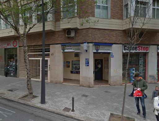 Avinguda del Cardenal Benlloch  49   Google Maps