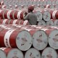 Barriles de petróleo listos para su embarque. (Foto-Agencias)