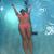 Britney Spears presume su figura en bikini rosa