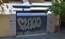Carrer d Utiel  1   Google Maps