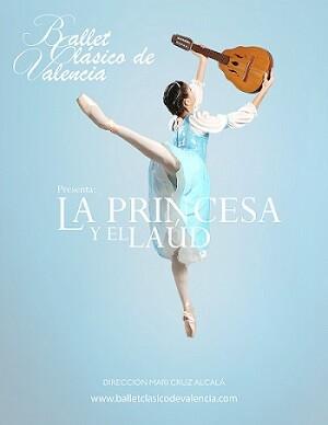 Cartel del ballet ' class=