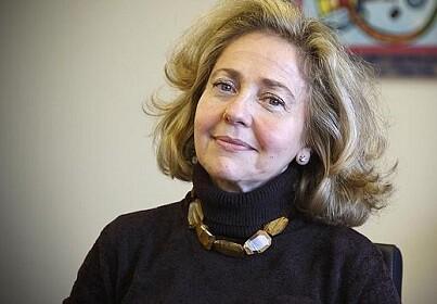 Consuelo Madrigal, nueva Fiscal General del Estado. (Foto-Agencias)