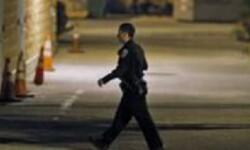 Dos policías fueron tiroteados en Nueva York. (Foto-AP)