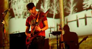 Dreamer Strings es el proyecto en el que Carlos Herrero está sumergido musicalmente.