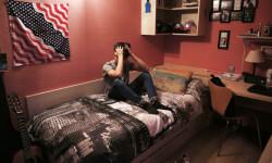 Violencia a adolescentes
