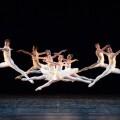 El Ballet de la Generalitat estrena Clàssics, su nueva producción