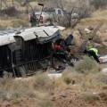 El accidente se registró en en Estado deTexas. (Foto-AP)