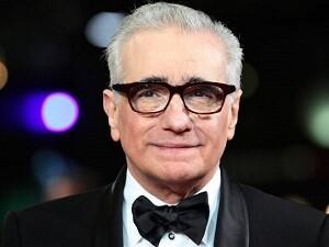 El director Martín Scorsese.