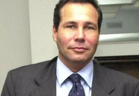 El fiscal falecido Alberto Nisman.