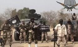 El grupo terrorista Boko Haram. (Foto-Agencias)