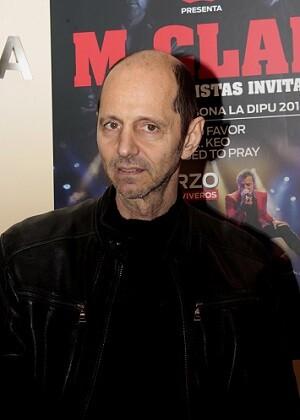 El músico hispanoargentino Alejo Stivel estará en las Falas 2015.