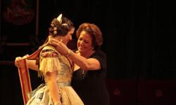 Exaltación de la fallera mayor de Valencia 2015 fotos roberto eirin (25)