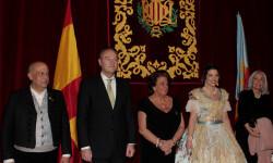 Exaltación de la fallera mayor de Valencia 2015 fotos roberto eirin (39)