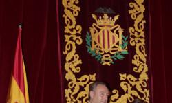 Exaltación de la fallera mayor de Valencia 2015 fotos roberto eirin (57)