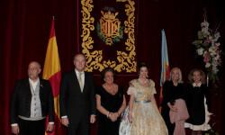 Exaltación de la fallera mayor de Valencia 2015 fotos roberto eirin (61)
