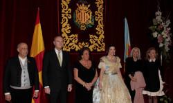Exaltación de la fallera mayor de Valencia 2015 fotos roberto eirin (62)