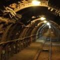 Explotación minera en sur de Polonia.