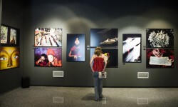 Exposición 'Almas'. (Foto-Abulaila).