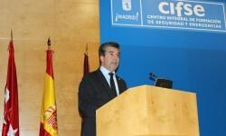Ignacio Cosidó, Director General de la Policía. Foto de archivo