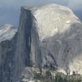 Imagen de El Capitán, en el parque nacional de Yosemite. (Foto-AP)