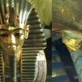 Imagen de Tutankamón. (Foto-Agencias)