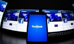 Implantación mundial de Facebook.
