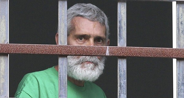 Iosu Uribetxebarria Bolinaga en una imagen tomada en 2012. (Foto-efe)