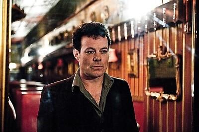 James Hunter en una foto de 2012.