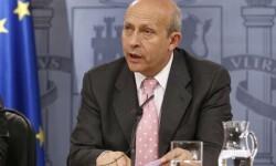José Ignacio Wert.