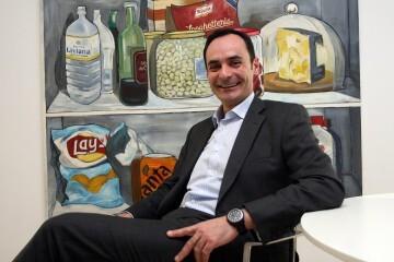 José María Rubert, Consejero delegado de Zenith Valencia. Foto: Zenith Valencia