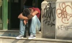 Joven desempleado. (Foto-OIT)