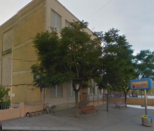 Juzgado de Primera Instancia e Instrucción num 1 vinaroz   Google Maps