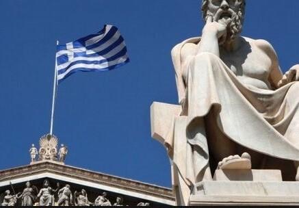 La Bolsa de Atenas cae provocando temor en los mercados europeos.