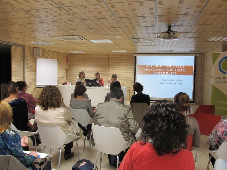 La Diputación destina 300.000 € a mejorar los servicios sociales de 13 mancomunidades y agrupaciones de municipios de la provincia