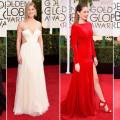 La alfombra roja de los Globos de Oro 2015 (1)