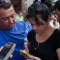 La población cubana ya podrá dispòner de internet en sus móviles. (Foto-AP)
