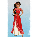 La princesa Elena de Avalor,