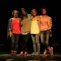Las cuatro protagonistas de 'Femenino singular'. (Foto-VLCNoticias)