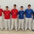 Lliga cadet