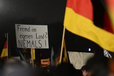 Los expertos temen que la ola de islamofobia aumente en el país. (Foto-AFP)