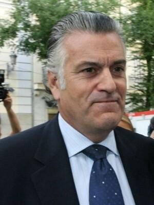 Luis Bárcenas en una imagen de archivo.