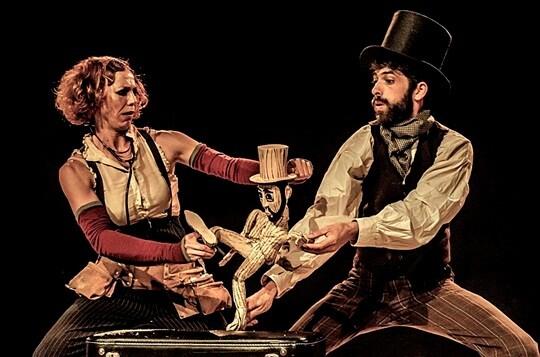Lupa Teatre presenta ' class=