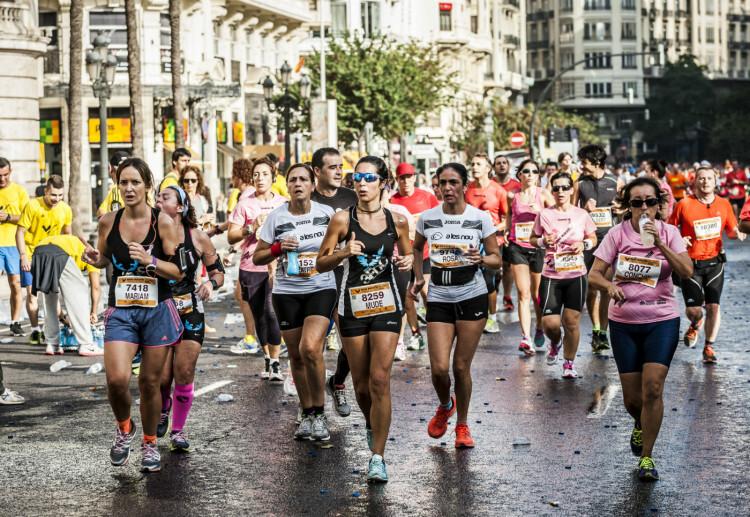 Medio Maraton Guinness