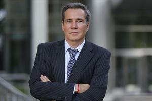 Nisman atribuye una ' class=