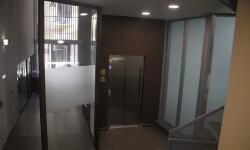 Nuevas instalaciones de la 1ª UDI Unidad de Distrito de la Policía en Ciutat Vella (1)