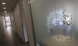 Nuevas instalaciones de la 1ª UDI Unidad de Distrito de la Policía en Ciutat Vella (2)