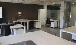 Nuevas instalaciones de la 1ª UDI Unidad de Distrito de la Policía en Ciutat Vella (3)