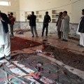 PAKISTAN-UNREST-BLAST-SECTARIAN