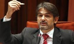 Oriol Pujol, exdiputado de CiU, en una imagen de archivo (Foto-efe).