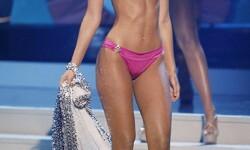 Paulina Vega, Miss Universo (13)